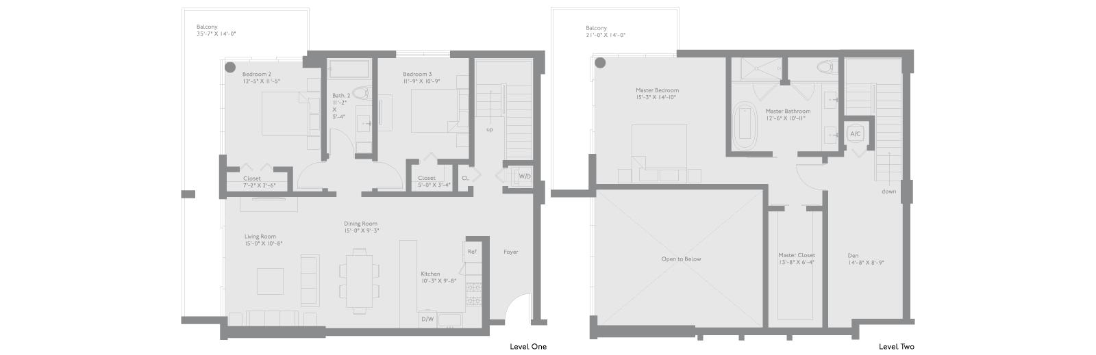 Arbor Floor Plan C 12 15 17