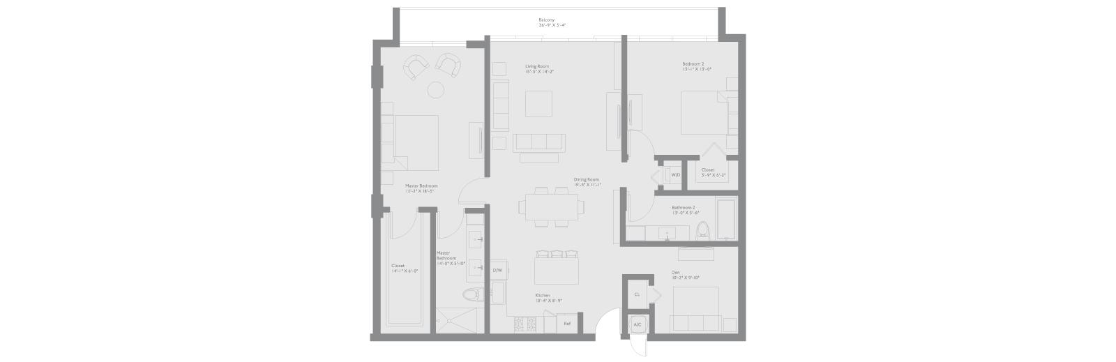 Arbor Floor Plan D 12 15 17