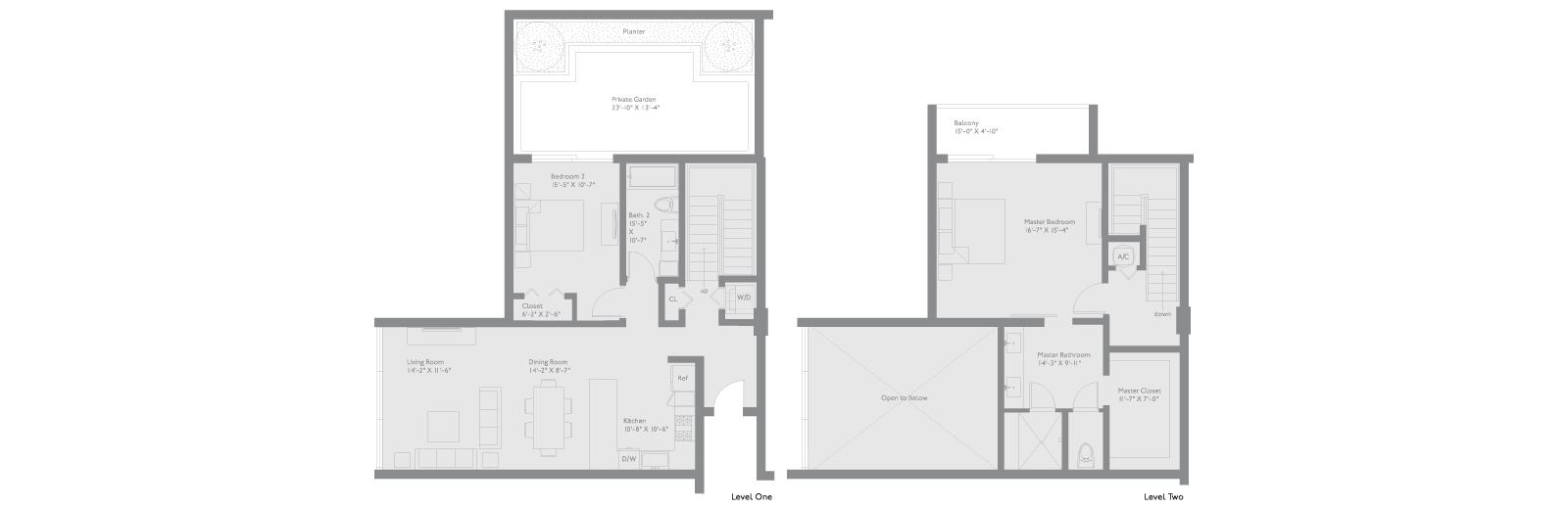 Arbor Floor Plan A 12 15 17