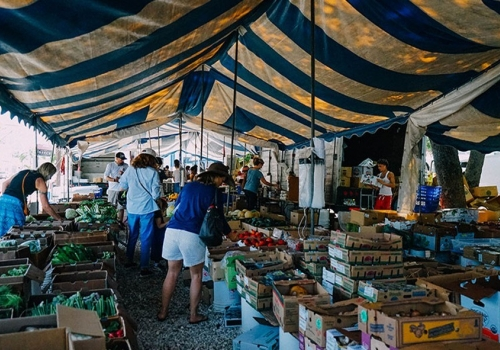 Grove Market